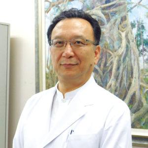 臨床と研究の両面から 内科学全体の発展を願う