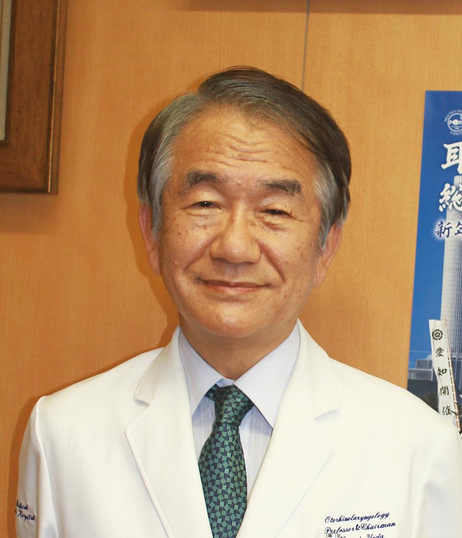 豊富な手術実績と研究で地域医療に貢献していく