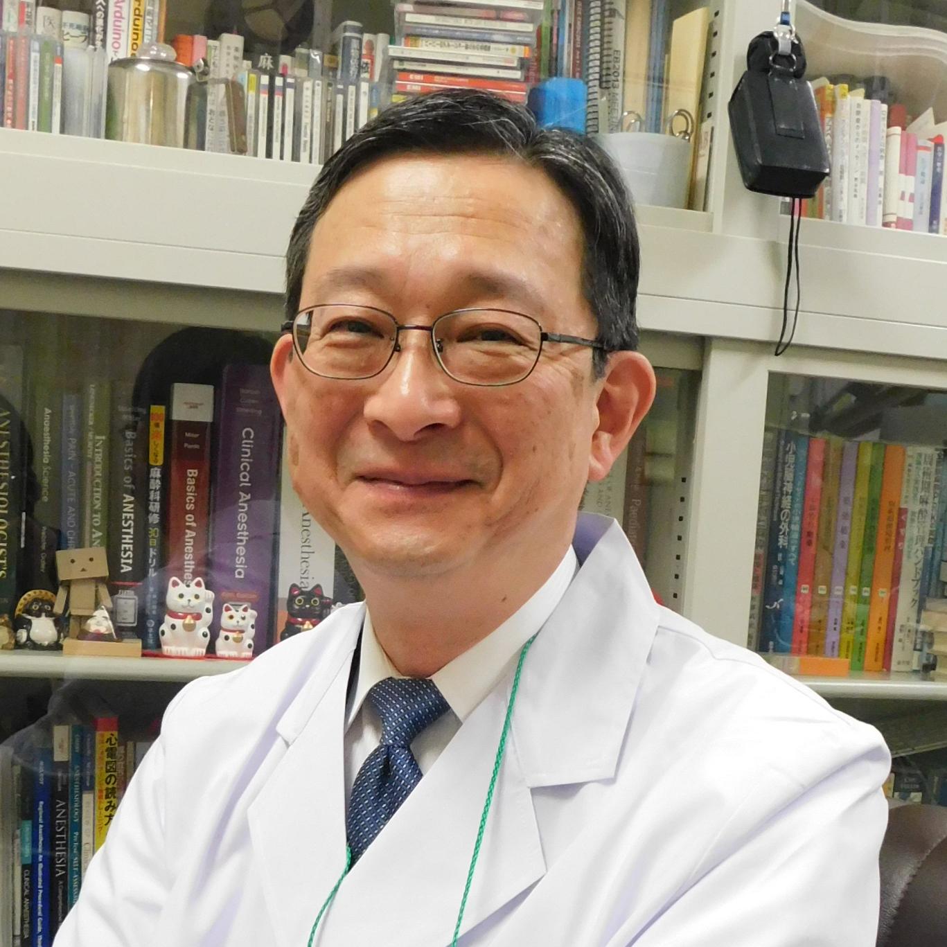 ロボット麻酔システム開発麻酔科医の働き方に貢献