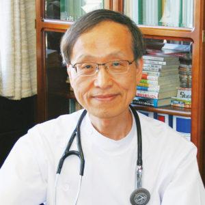 人間と向き合える医師が集まる病院にしたい