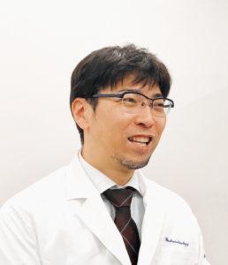 胆膵超音波内視鏡によるがんの早期発見に取り組む