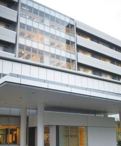 医療法人社団愛友会 津田沼中央総合病院 創立40周年