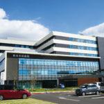 熊本地震を乗り越え災害に強い新病院が始動