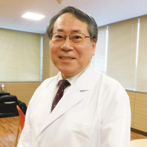 がんゲノム医療拠点病院 指定を励みに質を高める