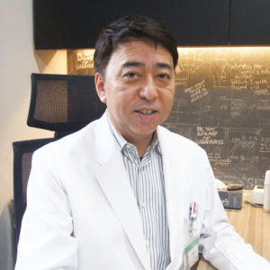 愛媛から発信する健康維持  産学連携で予防医療に挑む