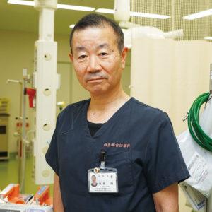 地域の救急医療体制を「チーム関門」で支える