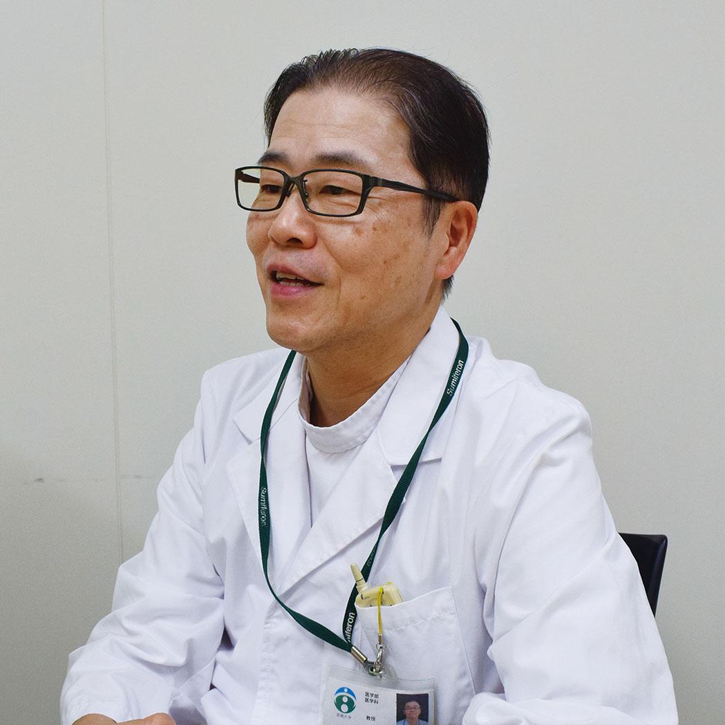 「全人的に診る」医師を育て地域医療を守る
