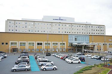 関門 医療 センター