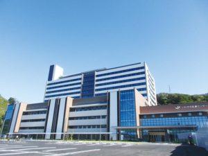 地域の中核病院として災害・救急医療を強化