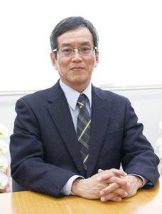 信州大学医学部附属病院 病院長 本田  孝行