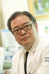 東京大学医学部附属病院 病院長 瀬戸  泰之