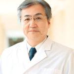 東北大学病院 病院長 冨永  悌二