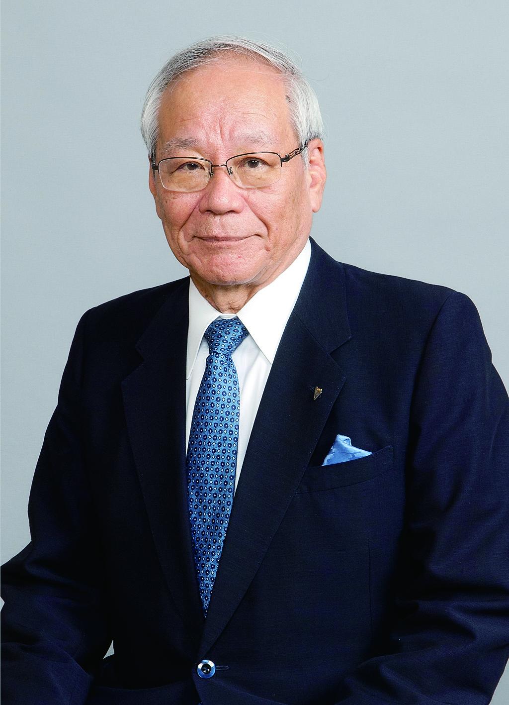 日本医師会 会長 横倉  義武