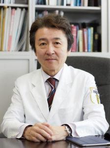 獨協医科大学病院 病院長 平田  幸一