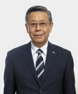 日本病院会 会長  相澤  孝夫