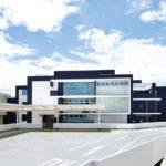主要部門の機能を集約最新の医療機器を導入