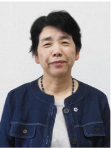 香川県看護協会 会長 安藤  幸代