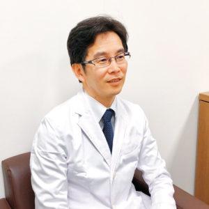 地域医療への貢献と将来的な医療の発展を両立