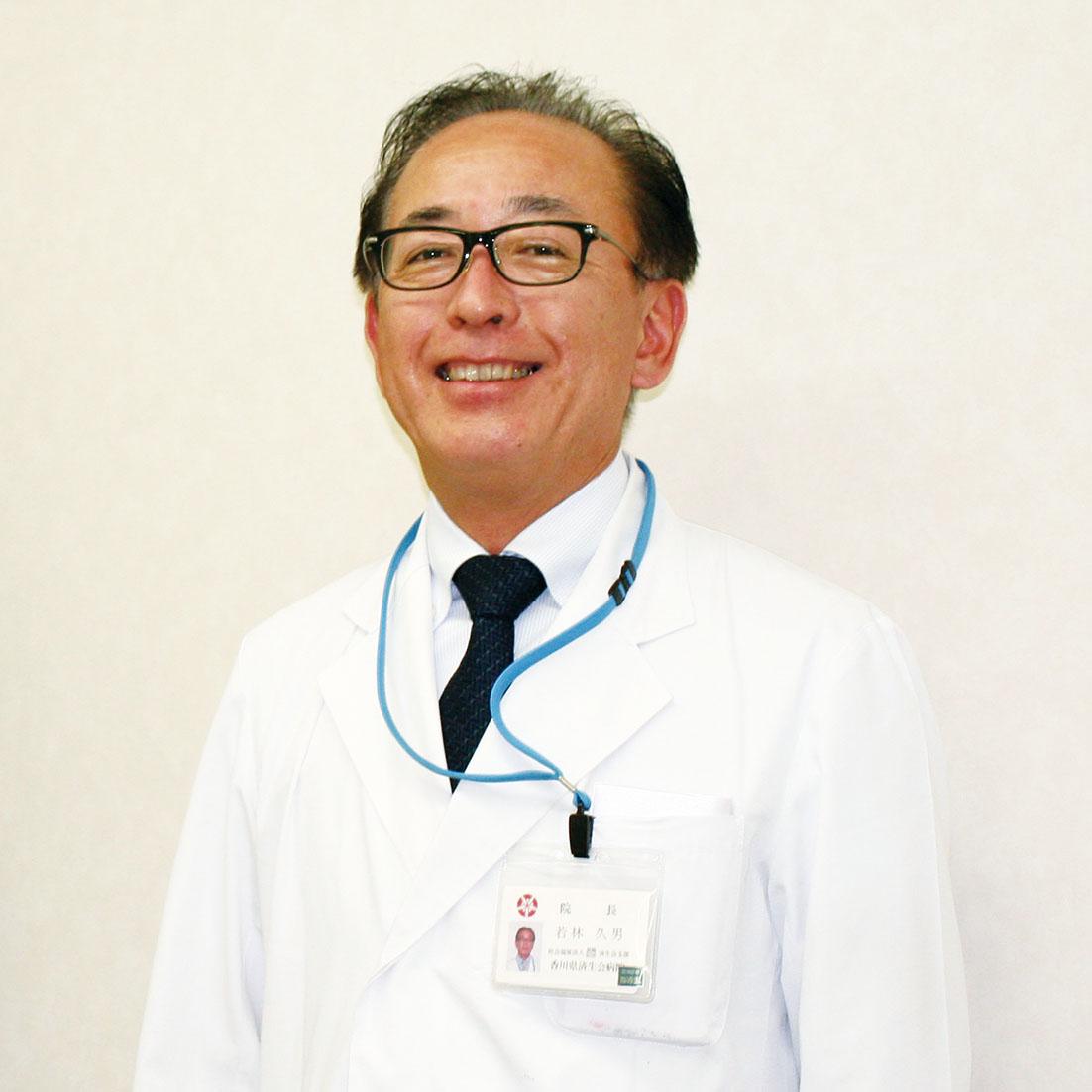役割、機能を再検討 地域の急性期医療を担う