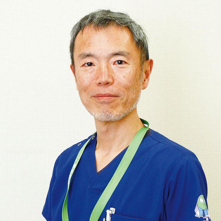 地域医療支援病院として全人的な総合診療科を充実