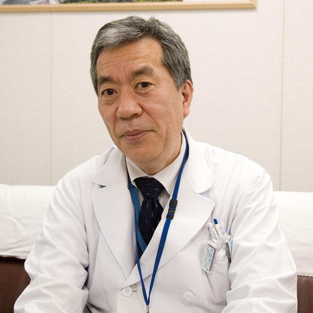 研究と臨床を両立 頼られる血液内科を目指す
