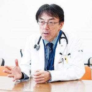 感染症医療を世界水準へ専門医の育成も急務