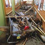 コロナ感染拡大下の災害と病院 令和2年 7月豪雨・熊本