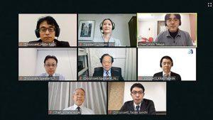 第84回日本循環器学会学術集会 COVID-19特別企画「新型コロナウイルスパンデミックに循環器内科医として立ち向かう」