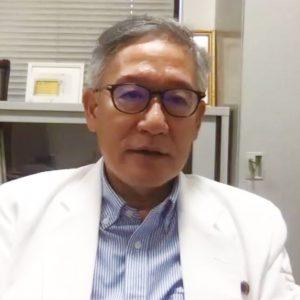 連載:検証コロナ「あの時」《第2回》 福岡記念病院 上野 高史 院長