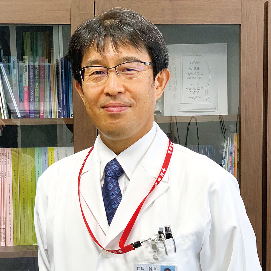肺がん治療  研究を前進