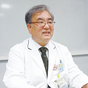 連載:検証コロナ「あの時」《第3回》 大阪市立十三市民病院  西口幸雄 病院長