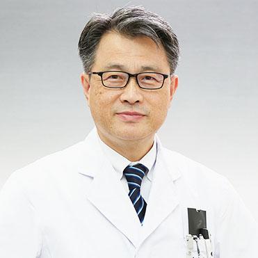 久留米大学病院 病院長  志波  直人