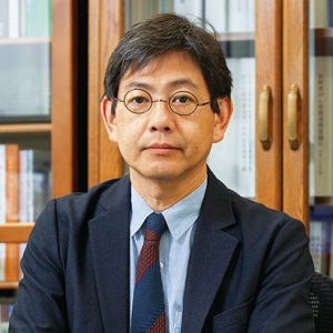 信州大学医学部附属病院 病院長  川真田  樹人