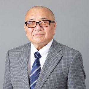 全日本病院協会 会長  猪口  雄二