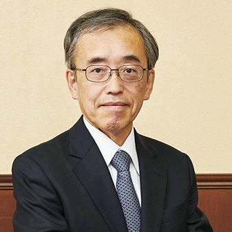 兵庫医科大学病院 病院長  阪上  雅史