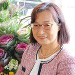 兵庫県看護協会 会長  成田  康子