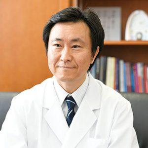 北海道医療大学病院 病院長  北市  伸義
