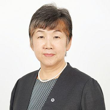 埼玉県看護協会 会長  松田  久美子