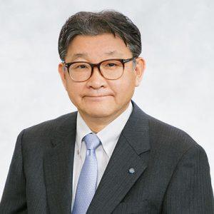 大阪市立大学医学部附属病院 理事・病院長  平田  一人