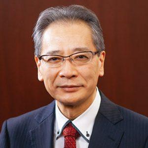 奈良県立医科大学附属病院 病院長  吉川  公彦