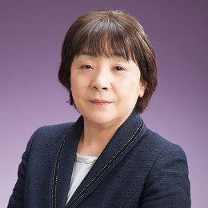 山口県看護協会 会長  西生  敏代
