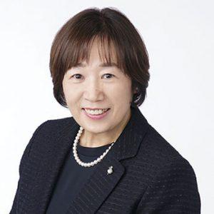 徳島県看護協会 会長  稲井  芳枝