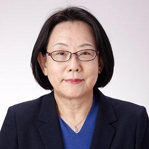 愛知県看護協会 会長  三浦  昌子