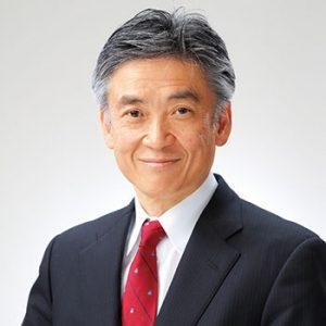 新潟大学医歯学総合病院 病院長  冨田  善彦