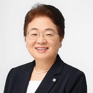 日本看護協会 会長  福井  トシ子