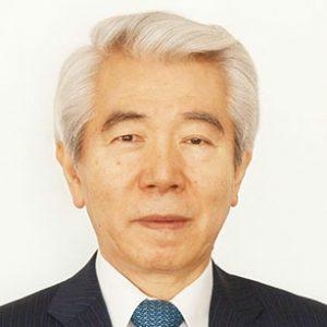 日本社会医療法人協議会 会長  西澤  寬俊
