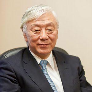 日本私立医科大学協会 会長  小川  彰