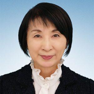 熊本県看護協会 会長  本  尚美