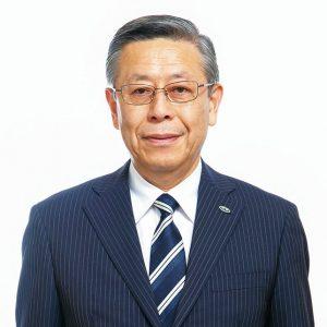 コロナ禍を乗り越え  新たな未来を創る年に向けて 日本病院会 会長  相澤  孝夫