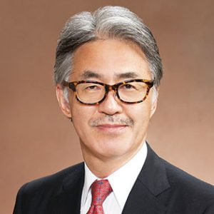 石川県医師会 会長  安田  健二